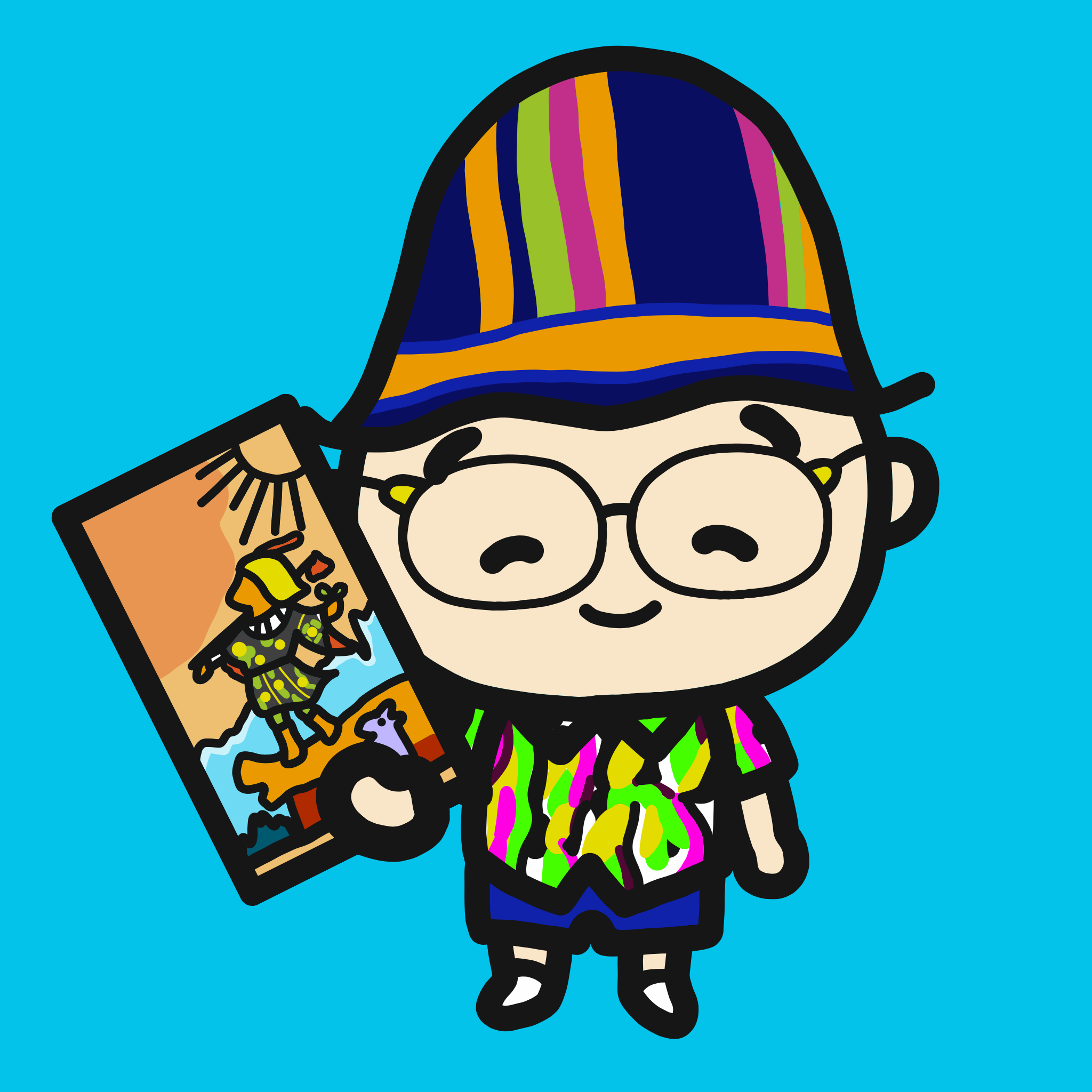 tonaminaoki